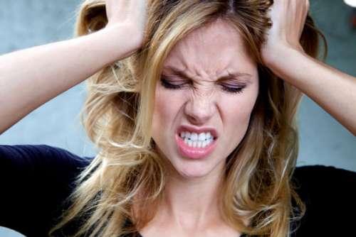 Emociones Atoradas En Tu Cuerpo Toque De Mujer
