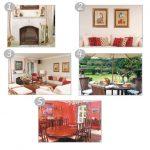 Decoración de interiores: Estilo clásico