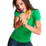 Cantar, la mejor terapia