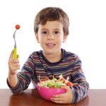 20 Pasos para combatir la obesidad infantil