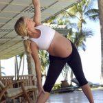Seguridad durante el embarazo