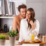 Mejora tu salud con sexo ¡Practícalo!