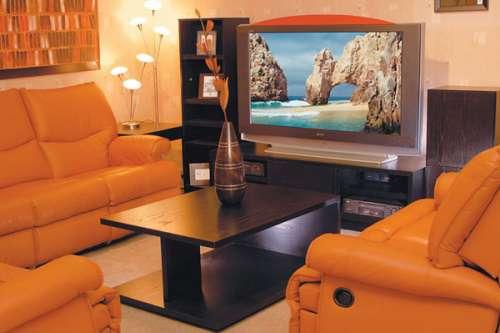Rediseña tu cuarto de TV - Toque de Mujer