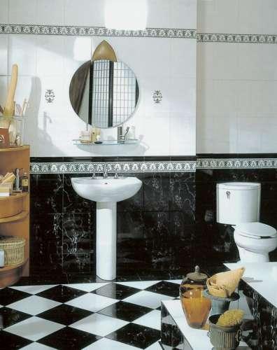Cuartos de baño con estilo - Toque de Mujer