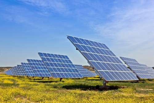 El Poder De La Energ 237 A Solar Toque De Mujer