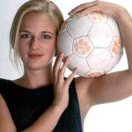 Futbol, una moda femenina