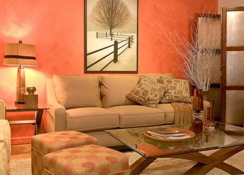 Colores y texturas para tu hogar toque de mujer for Decoracion hogar acogedor