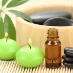 La magia de la aromaterapia