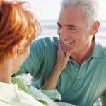 Sexualidad, menopausia y tibolona