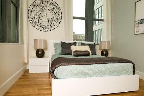 El mejor color para tu habitaci n toque de mujer - Mejor sistema para calentar una habitacion ...