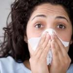 ¡Combate las alergias!