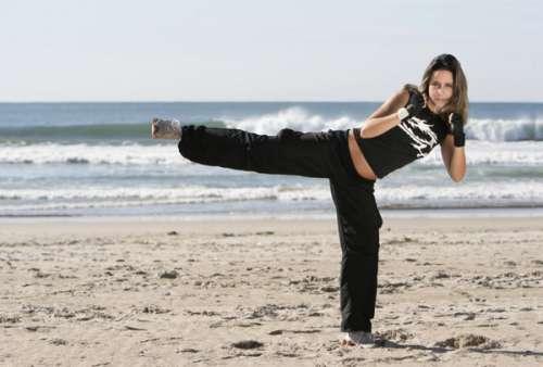 10 mejor arte marcial: