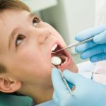 Células madre en dientes de leche