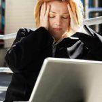 El estrés: un reto para la mujer