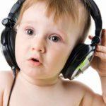 ¡Música para tu bebé!