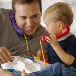 ¿Tu bebé tiene problemas para comunicarse?