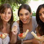 Menstruación y sobrepeso
