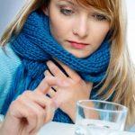 ¡Aguas! con el agua durante los resfriados