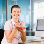 13 Consejos para comer en el trabajo