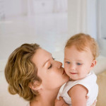 Amor y alimentación es todo lo que tu bebé necesita