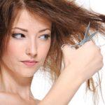 No más cabellos estresados