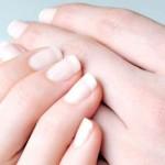 Las uñas, reflejo de la salud