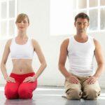 Ropa sugerida en el yoga