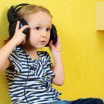 Fomenta la libertad de tus hijos pequeños