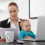 Madres que trabajan ¿culpables o inocentes?