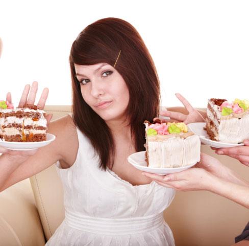 No comer… engorda - Toque de Mujer