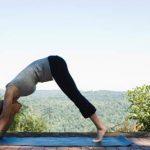 Cuerpo perfecto con yoga