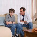 Comunícate con tu hijo adolescente