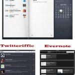 4 iPad apps que debes tener