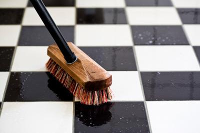C mo limpio mi piso de loseta toque de mujer - Loseta para piso economica ...