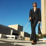 Pérdida de la capacidad visual y ceguera