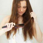 Controla el daño de tu cabello