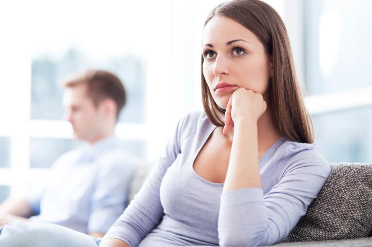 Responde este test para saber si tu relación peligra