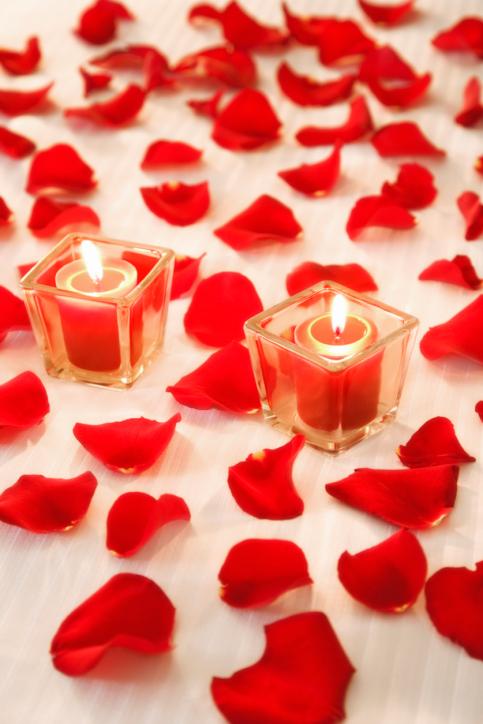 Ideas románticas para decorar tu habitación