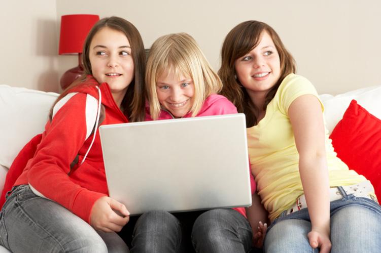 No expongas a tus hijos en las redes sociales