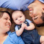 Papá y el cuidado del bebé