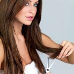 Repara tu cabello si está seco o maltratado