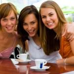 Cuatro claves para que su amistad perdure
