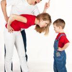 ¿Qué tipo de madre o padre eres?