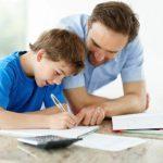 Cómo educar a los niños con una actitud positiva