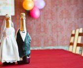 Los mejores centros de mesa para tu boda
