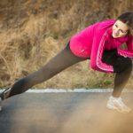 Que la temporada de frío no te detenga para hacer ejercicio