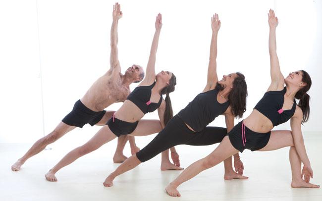 yoga zabaleta