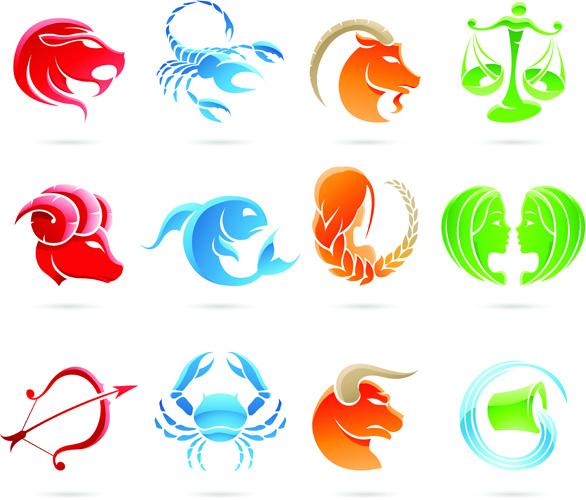 Los signos del zodiaco - Signo del zoodiaco ...