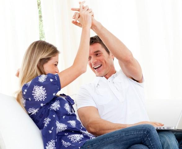 Conexión con tu pareja