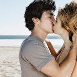 Conoce los diferentes tipos de besos que existen